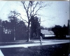 Church ~ 1880
