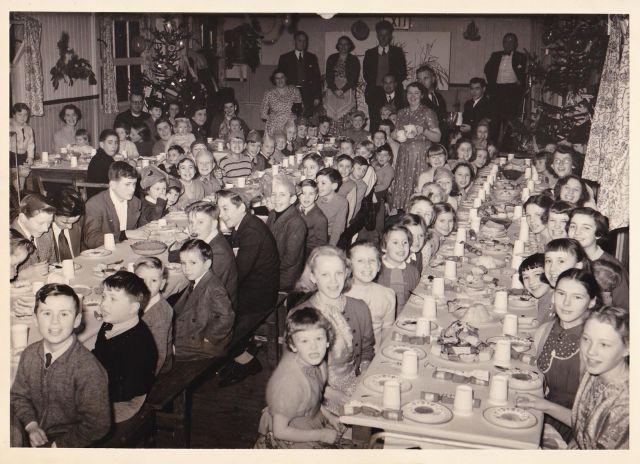Xmas_Party_1955